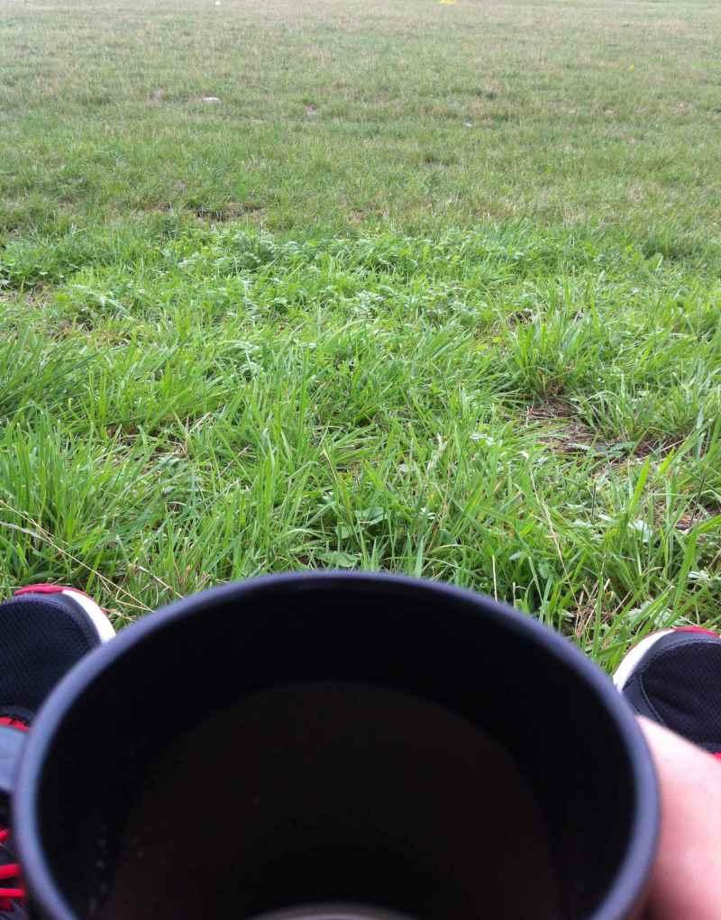Me & My Cup o' Coffee